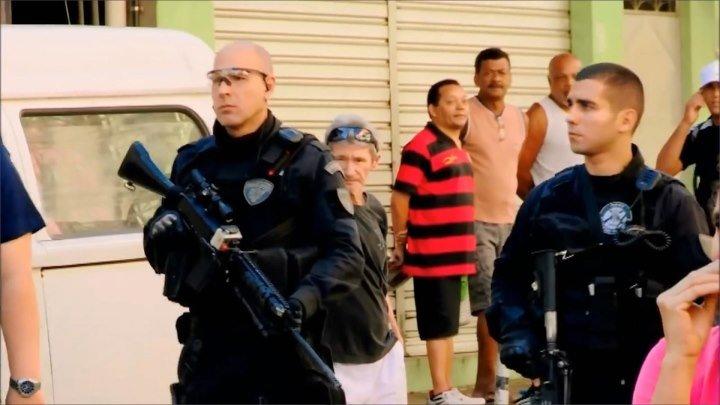 В Бразилии разрешили отстреливать опасных преступников | 25 декабря | Утро | СОБЫТИЯ ДНЯ | ФАН-ТВ