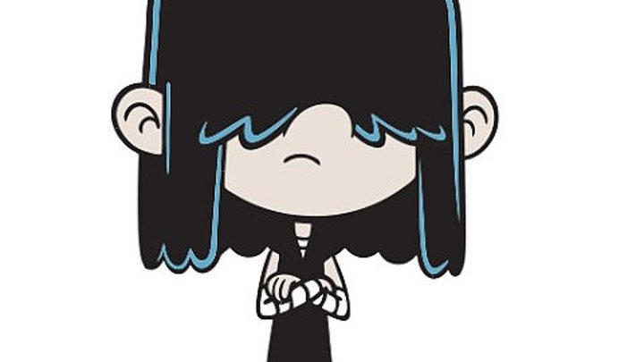 Lucy Loud crying over XJ9 saves tbe World