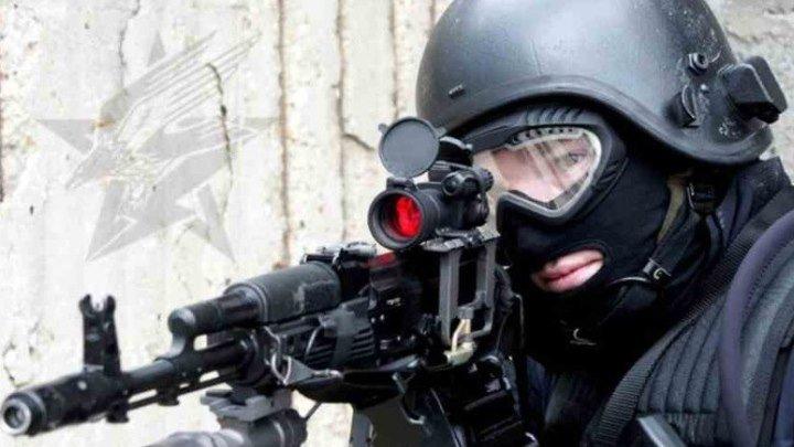 Кодовое имя «Джеронимо» - Военный / боевик / криминал / драма / США / 2012