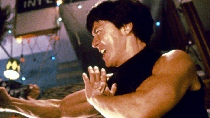 Разборка в Бронксе - Боевик / триллер / комедия / криминал / Гонконг / 1995