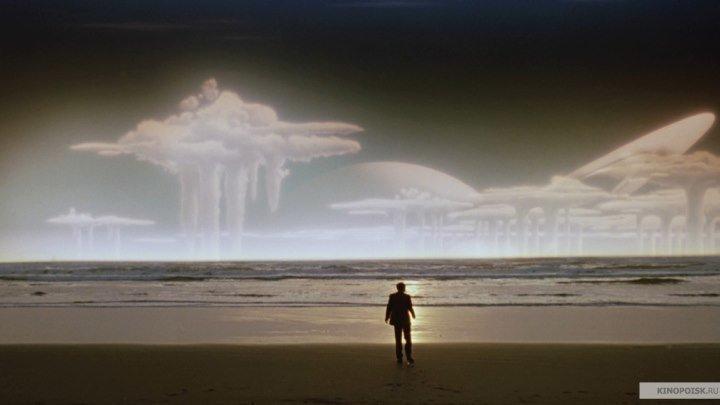 Тихая земля (Новая Зеландия - 1985г.)