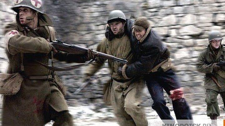 Они были солдатами. боевик, драма, приключения, военный