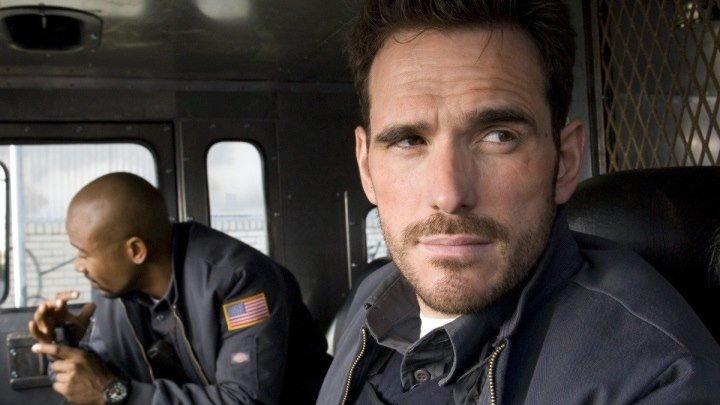 Инкассатор - Триллер / криминал / боевик / США / 2009