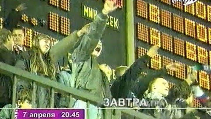 Программа передач, основная заставка и рекламная заставка (REN-TV. 06.04.1999)
