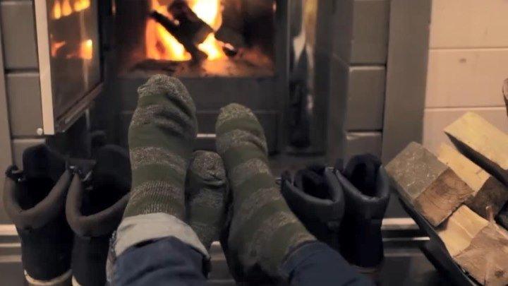 Как выбрать хорошие и непахнущие носки?