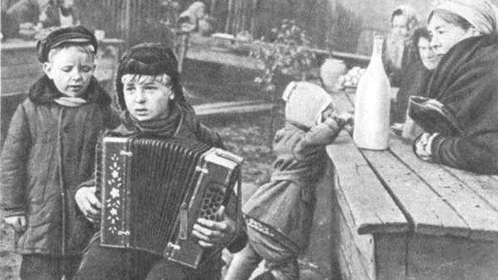 """х/ф """"Иван Макарович"""" (1968)"""