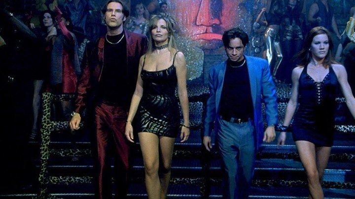 <<Ночь в Роксбери>> 1998 (HD 1080p)