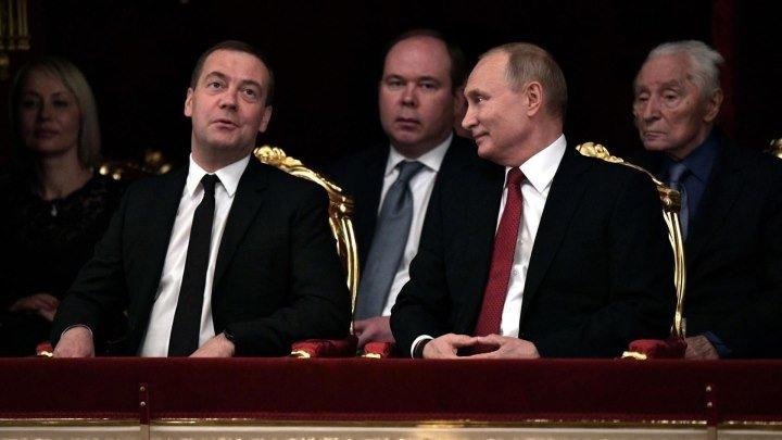 Владимир Путин назвал главные события 2018 года | 28 декабря | Утро | СОБЫТИЯ ДНЯ | ФАН-ТВ