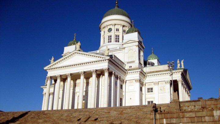 Хельсинки Лаппеенранта ОК