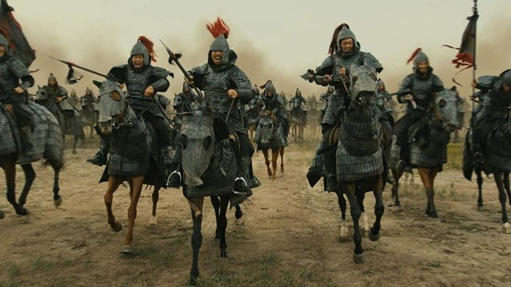 Великая битва 2018 (Боевик, военный, история)