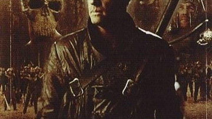 Беовульф 1999 фантастика боевик