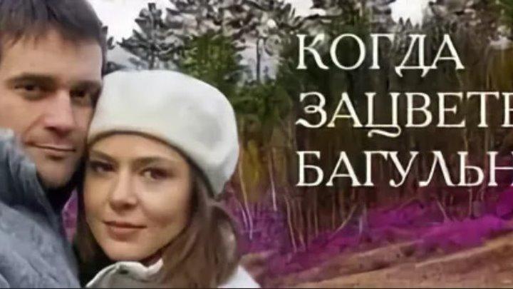 Когда зацветет багульник (1 и 2 серии) 2010 Россия сериал мелодрама