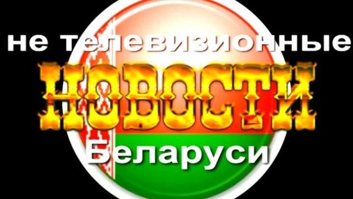 Не телевизионная Беларусь.