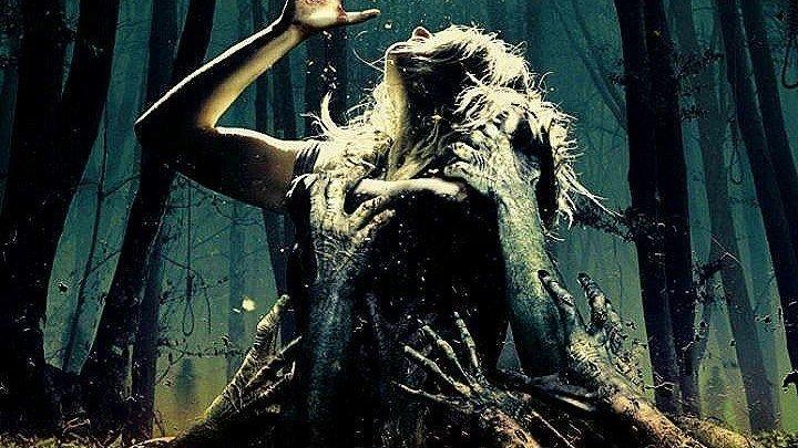 Лес призраков (2016). Ужасы