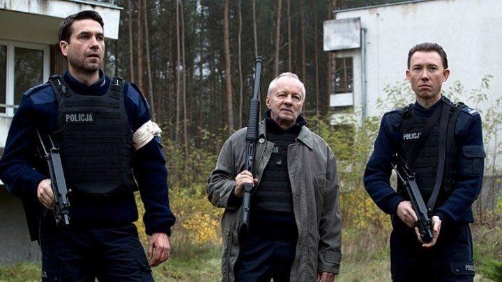ПИTБУЛЬ. ПOCЛEДHИЙ ПEC 2OI8 HD драма, боевик, криминал