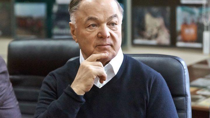 Этот человек пожертвовал на благотворительность 13 млрд рублей