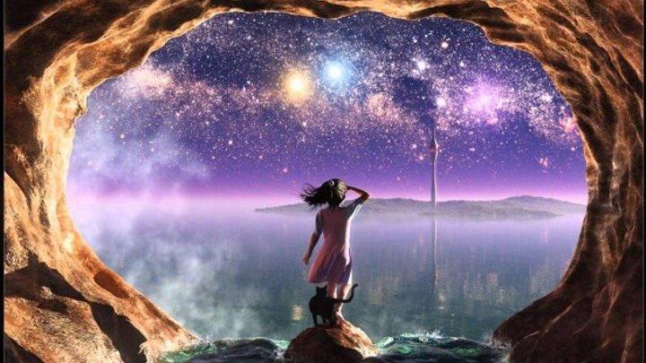 ОТВЕТЫ НА ВОПРОСЫ. Часть -2. Примеры управляемого сновидения. Духовный мир.