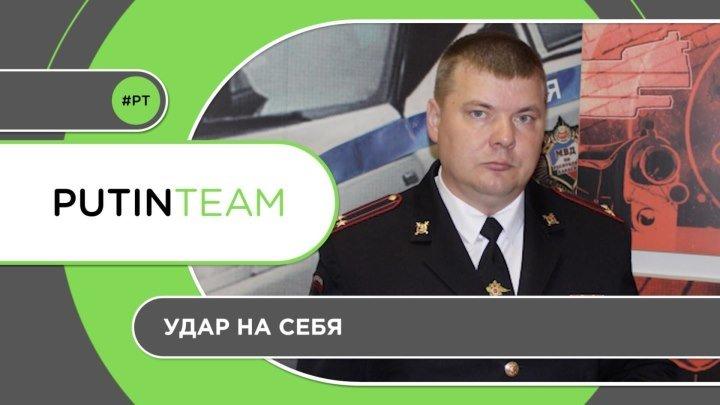 Майор Александр Косолапов спас 300 детских жизней и чудом остался жив