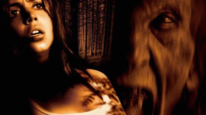 Поворот не туда (2003) HD 720р