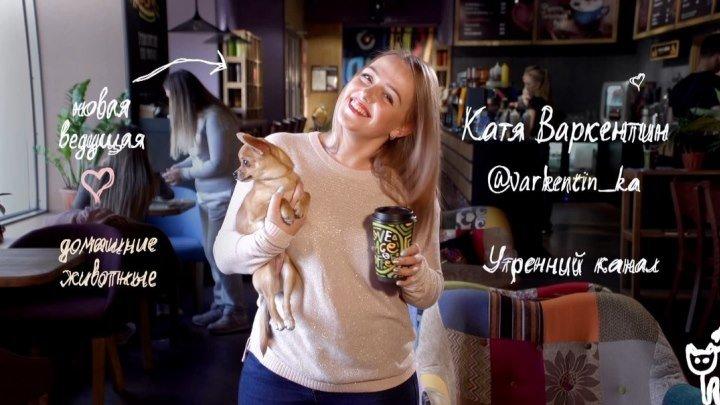 Смотрите Екатерину Варкентин в утреннем канале каждый понедельник и четверг
