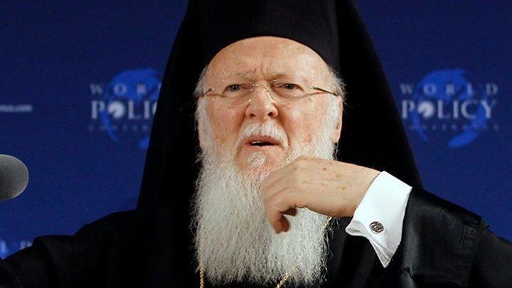 В.В. Пякин_Суть Константинопольского патриарха