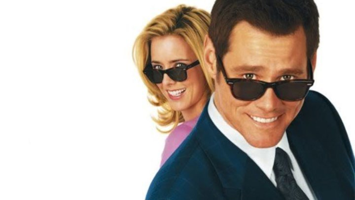 Аферисты Дик и Джейн (Fun with Dick and Jane). 2005. Комедия