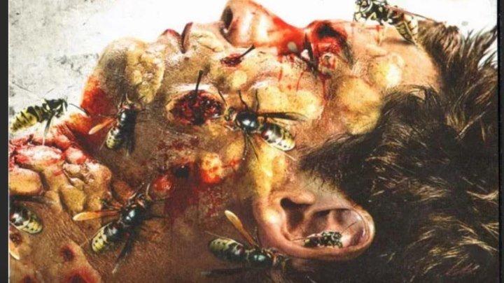Черный рой 2007 Канада ужасы, фантастика, боевик, триллер