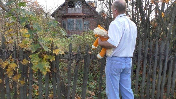 Братья Радченко. Домик окнами в сад там где ждет меня мама