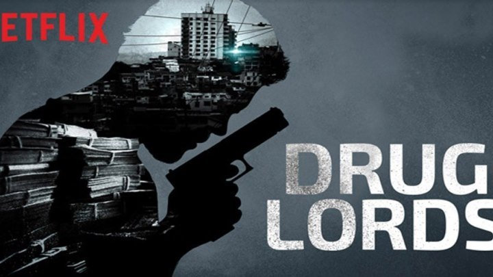 Наркобароны / Drug Lords. Сезон 1. Серия 1. Пабло Эскобар. 2018. DOK-FILM.NET