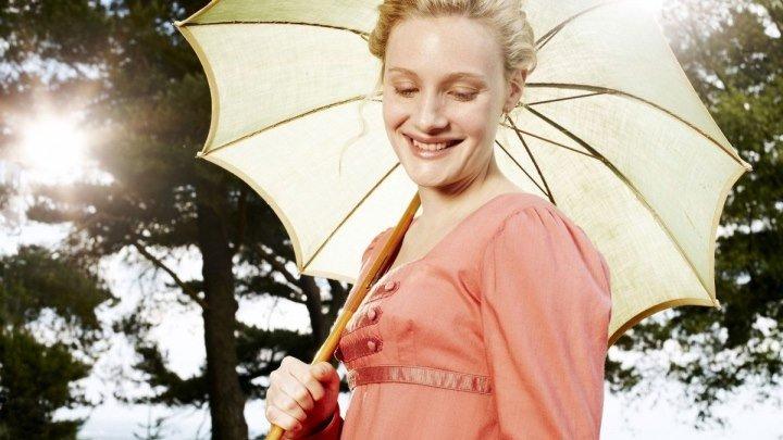 Эмма (1 серия из 4) / Emma / 2009 / DVDRip