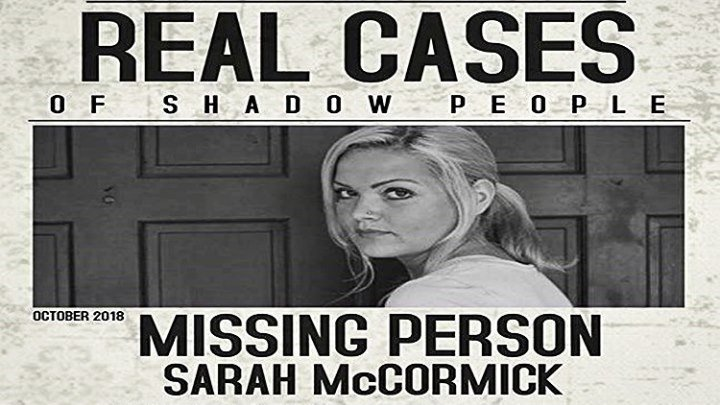 Люди-тени: история исчезновения Сары МакКормик (2019) - Детектив, Триллер, Ужасы