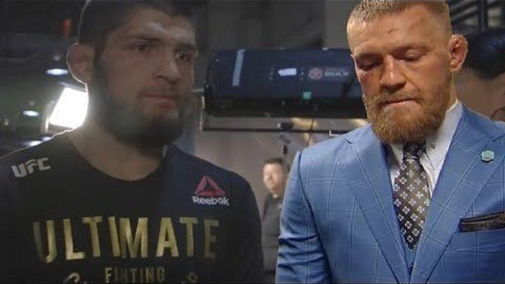 КОНОР МАКГРЕГОР И ХАБИБ НУРМАГОМЕДОВ - ПОСЛЕ БОЯ НА UFC 229 ЧТО ЖДЕТ ОБОИХ БОЙЦОВ ?
