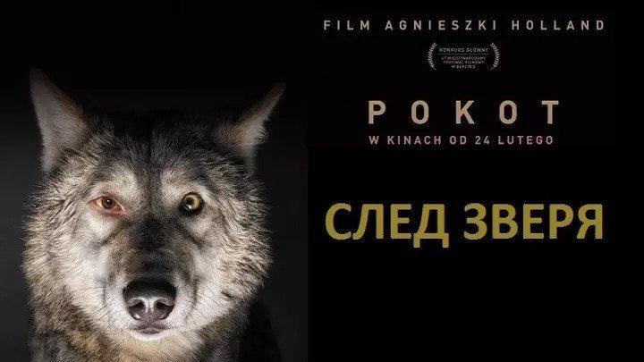 След зверя (2017) (Триллер-Драма-Криминал-Детектив Польша-Германия-Чехия-Швеция-Словакия-)