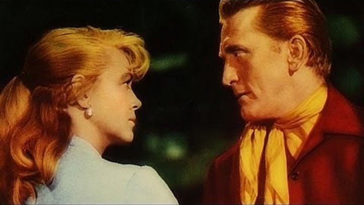 """Последний Закат"" (США,1961)"