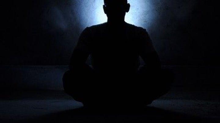 Незадолго до смерти у человека пропадает тень?