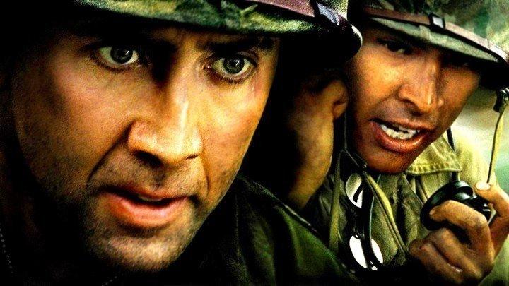Говорящие с ветром HD (боевик, драма, военный) 2002