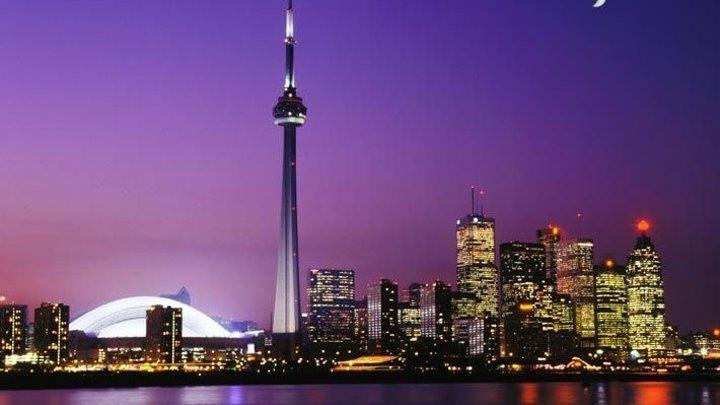 Добро пожаловать в Торонто (Канада)