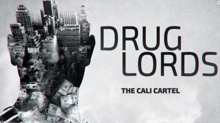 Наркобароны / Drug Lords. Сезон 1. Серия 2. Джентльмены из Кали. 2018. DOK-FILM.NET