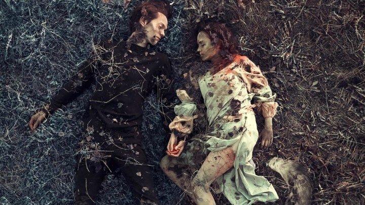 """""""ИHBOЛЮЦИЯ"""" HD(Tpиллep, фантастика, драма)2018"""