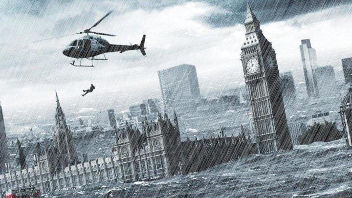 Наводнение (2007) HD 720p