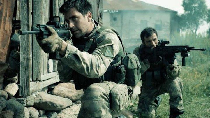 Гора 2 - Триллер драма военный боевик