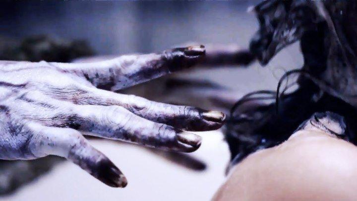 🔴 Проклятие плачущей — Русский трейлер (2019)