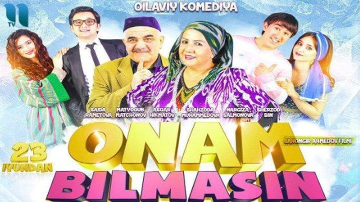 Onam bilmasin / Онам билмасин (oilaviy komediya film)