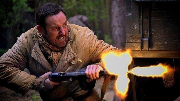 Адский бункер. / Outpost.. ужасы, фантастика, боевик