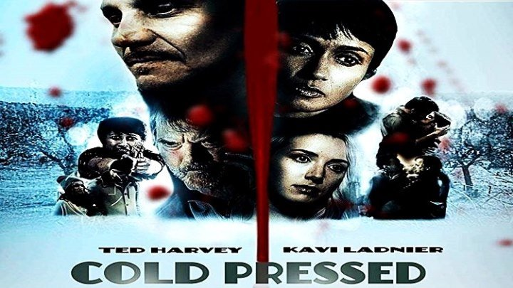 Холодный отжим / Cold Pressed (2018) - Триллер