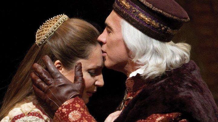 «Опера – это лаборатория, где я работаю, экспериментирую и повышаю свой сценический уровень» - Дмитрий Хворостовский