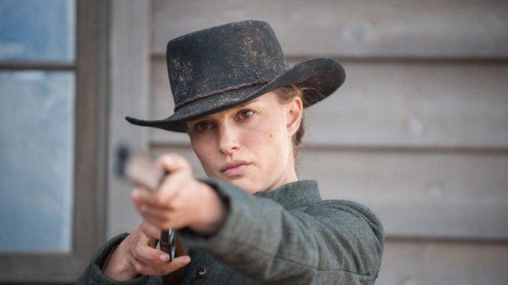 Джейн берет ружье. боевик, драма, Вестерн