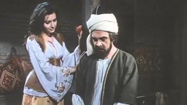 """х/ф """"Низами"""" (1982)"""