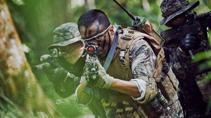 Операция Меконг. 2016. боевик, приключения