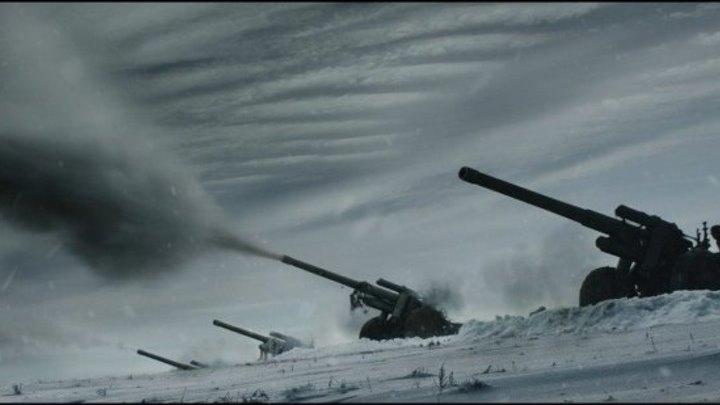28 панфиловцев. 2016. военный, драма